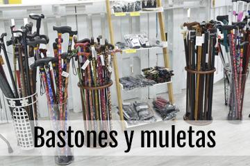 bastones